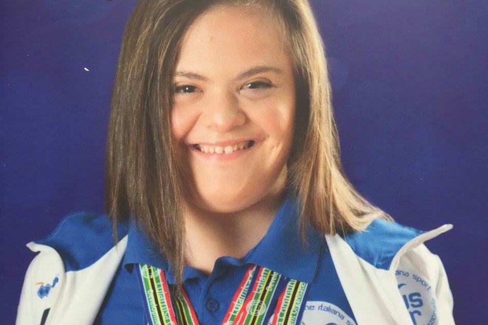 A Nuoro la testimonianza di Nicole Orlando, campionessa di tenacia