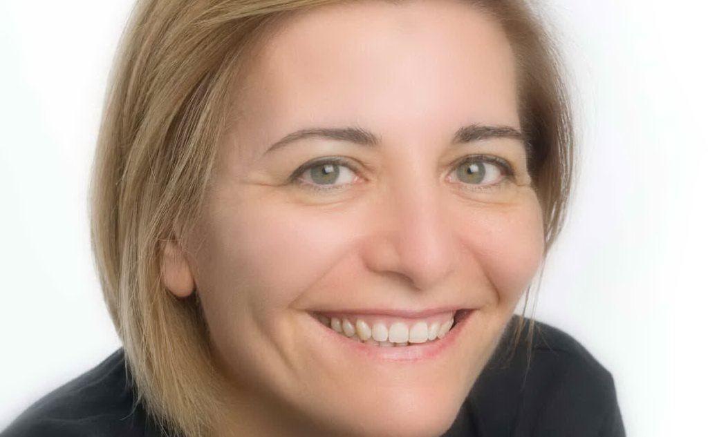 Sandra Pistis (foto Pala)