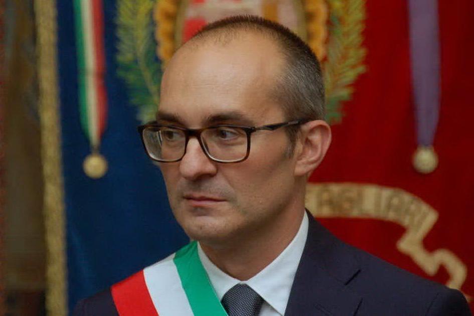 Paolo Truzzu (foto Comune di Cagliari)