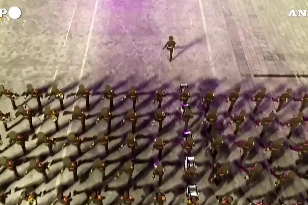 Pyongyang testa un nuovo supermissile, timori di Usa e Cina