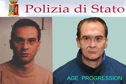Matteo Messina Denaro (Ansa)
