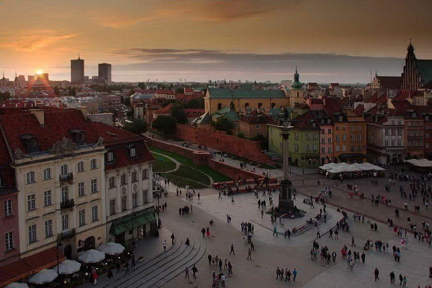 """La Regione riconosce un nuovo circolo sardo: è il """"Shardana"""" di Varsavia"""