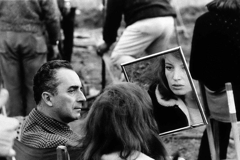 """""""Salvate la Cupola di Antonioni"""""""