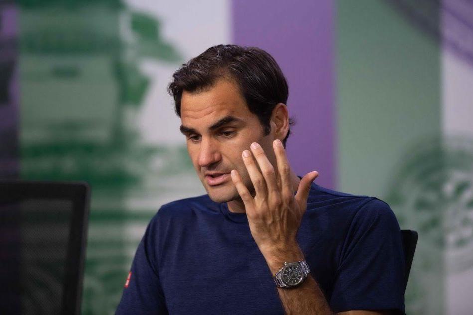 Tennis, Wimbledon: clamorosa eliminazione di Federer