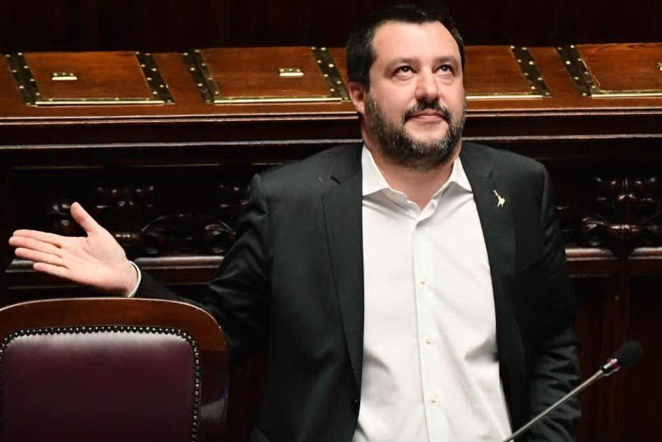 Caso Diciotti: 41 immigrati chiedono i danni a Salvini