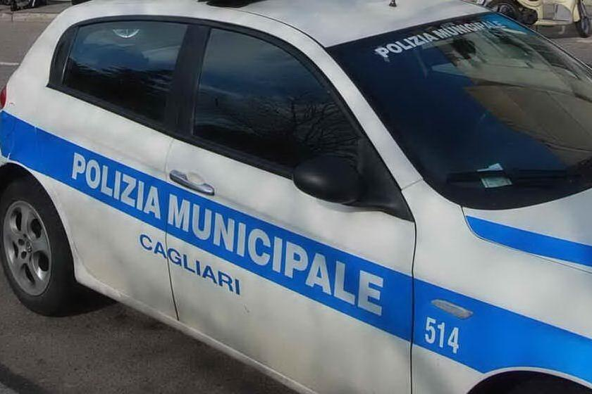 """Cagliari, Spano: """"I vigili faranno servizio congiunto con le altre forze di polizia"""""""