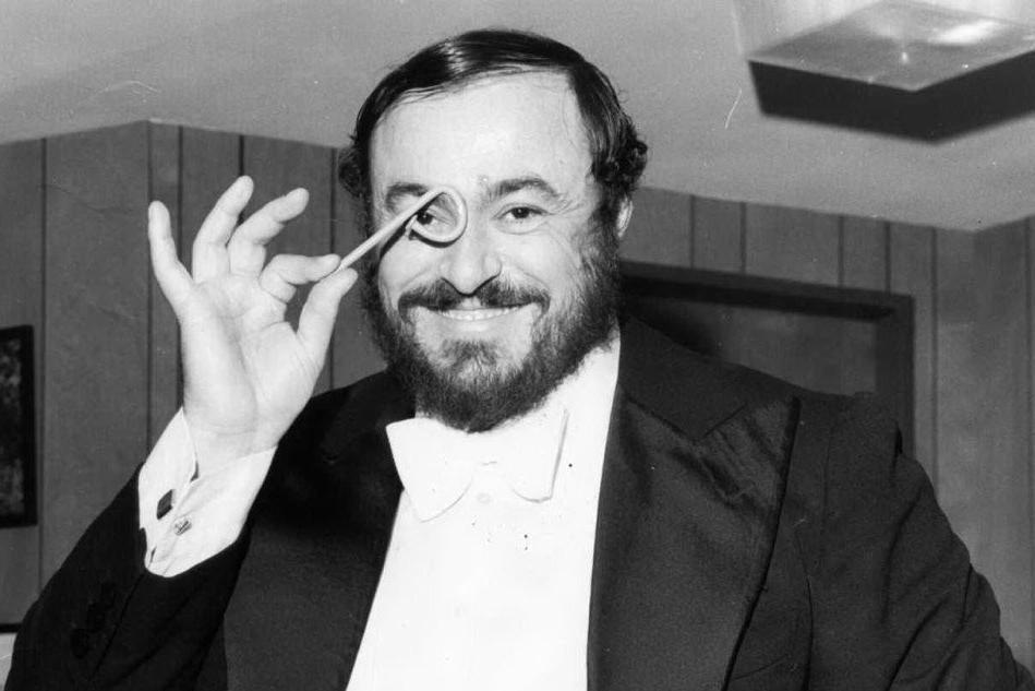 """Al cinema """"Pavarotti"""", il documentario-evento targato Ron Howard VIDEO"""