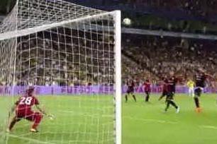 Sconfitta a Istanbul, il Fenerbahçe batte 1-0 il Cagliari