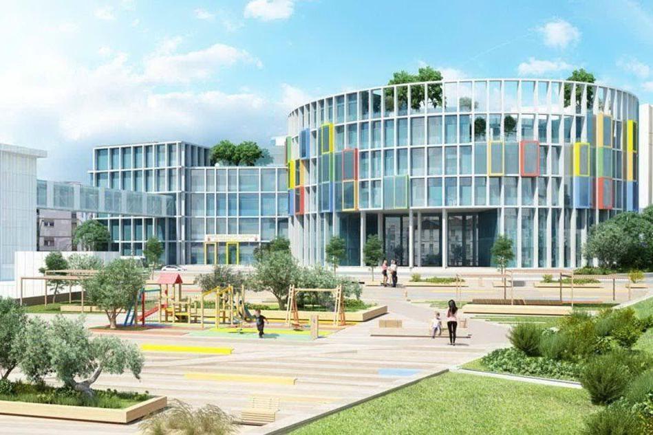 Sassari, nel 2017 via ai lavori per il nuovo ospedale: appalto da 71 milioni e lavoro per 500 persone