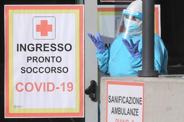Covid, in Sardegna altri 22casi. Nessun decesso, ma c'è un nuovo paziente in terapia intensiva