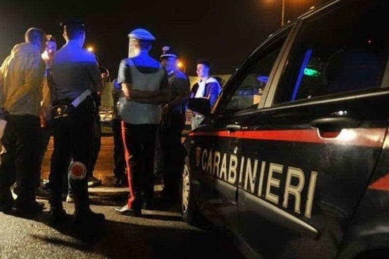 Carabinieri (immagine simbolo)