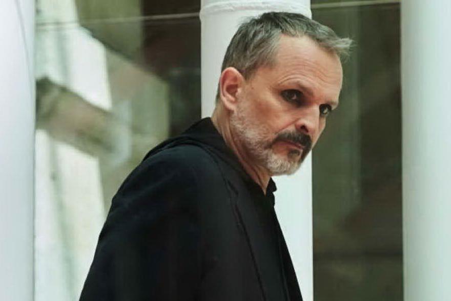 #AccaddeOggi: 3 aprile 1956, nasce Miguel Bosè