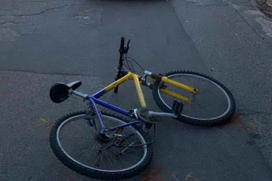 Villasor, fuori pericolo il 17enne investito sulla sua bici