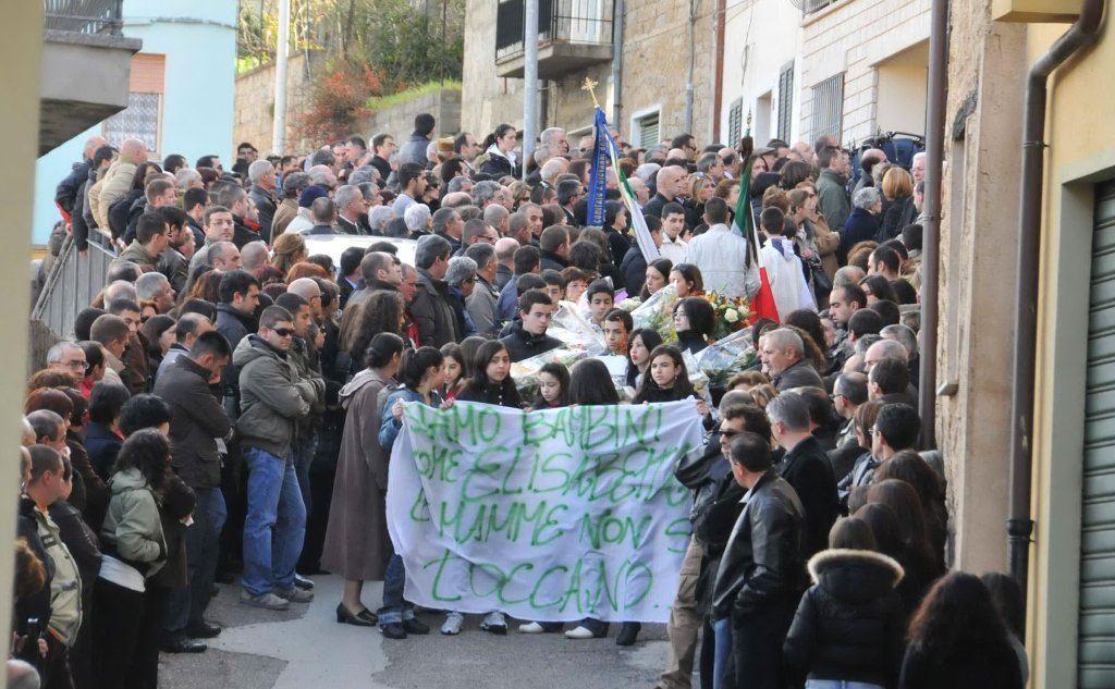 L'esecutore materiale, Pierpaolo Contu, è stato condannato a 16 anni