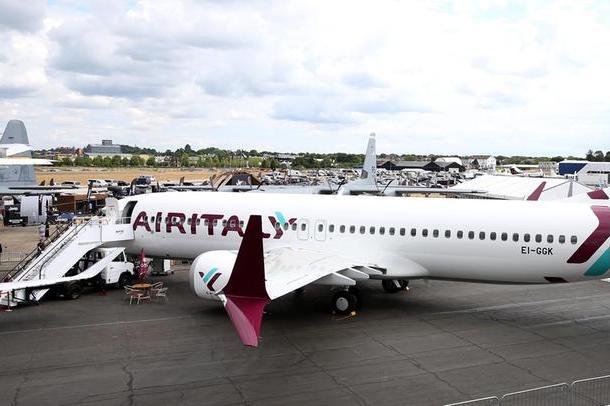 """Air Italy,Solinas: """"Vertenza nazionale al pari di Alitalia"""""""
