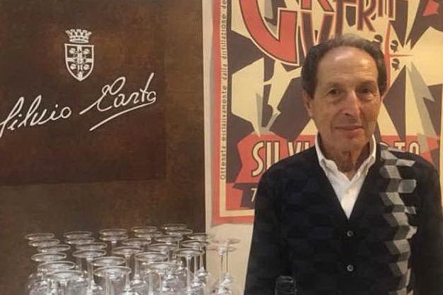 """Baratili, la vernaccia di Silvio Carta è il """"primo vino in assoluto"""""""