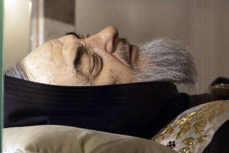 """Abel Ferrara annuncia un film su Padre Pio:""""Gireremo in Puglia"""""""