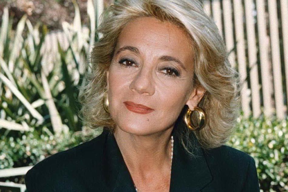 Donatella Raffai, la signora del giallo: chi l'ha vista?