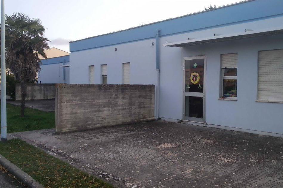 320mila euro per la scuola dell'infanzia di Via Camboni a Li Punti