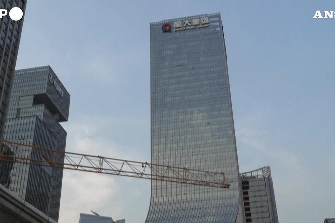 Cina, Evergrande a un passo dal crac come Lehman Brothers