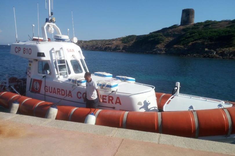 Asinara, crisi cardiaca sull'isola: soccorso di emergenza per una donna