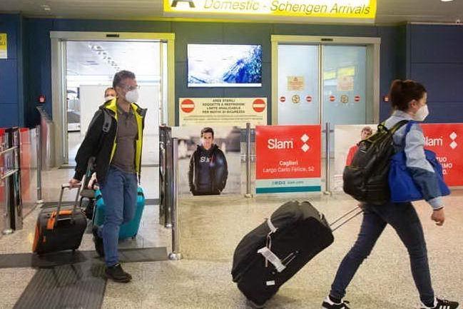 Covid, porti e aeroporti: ecco quello che c'è da sapere