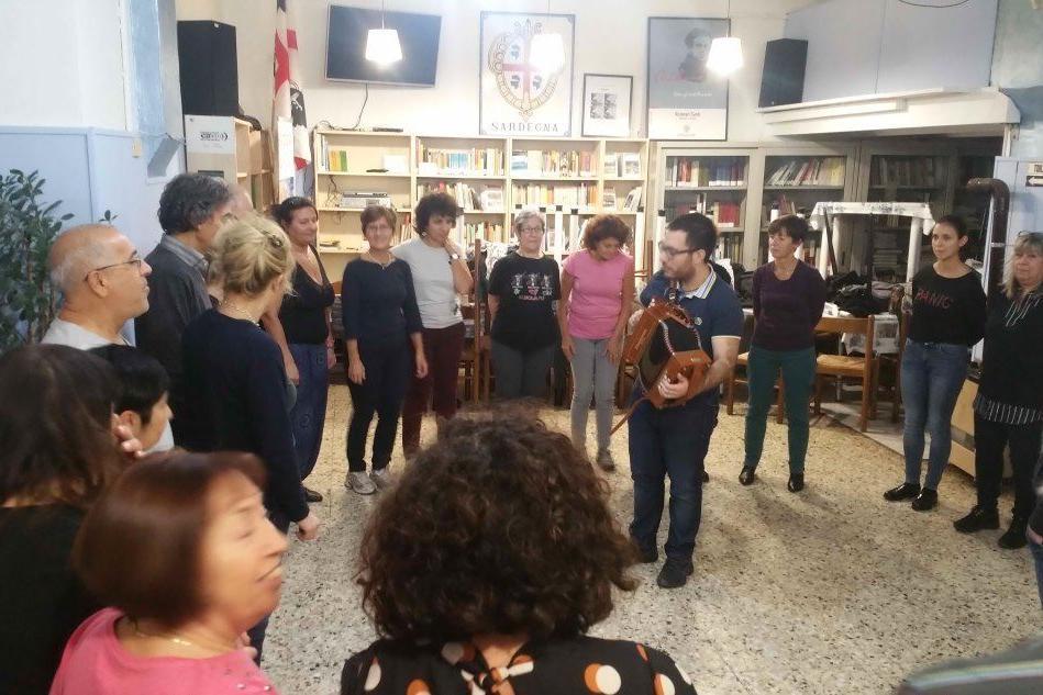 Il Gramsci di Torino promuove la cultura sarda