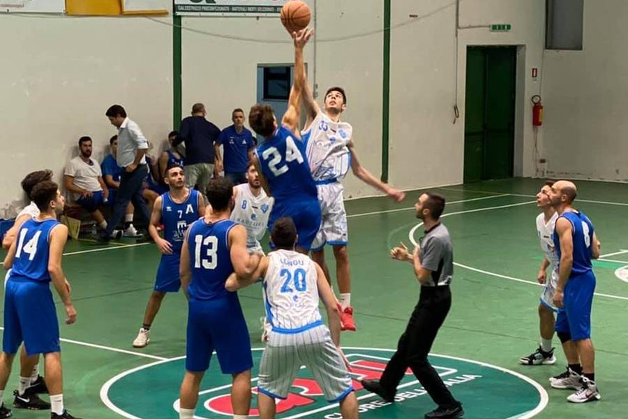 Basket Serie D, tante novità sulle panchine delle compagini al via