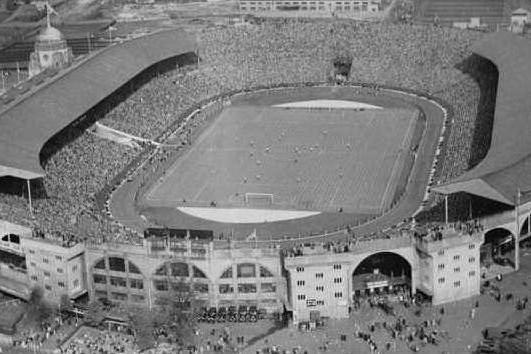 #AccaddeOggi: 14 novembre 1973, a Wembley la Nazionale vince per la prima volta in Inghilterra