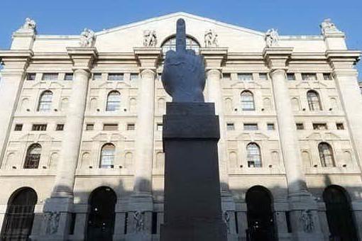 Borsa, Piazza Affari in netto rialzo trascina l'Europa