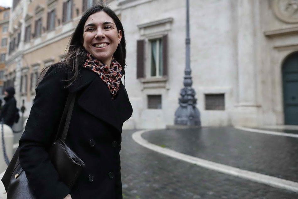 Chiesta l'archiviazione per l'ex fidanzato della deputata Sarti. Lei si dimette