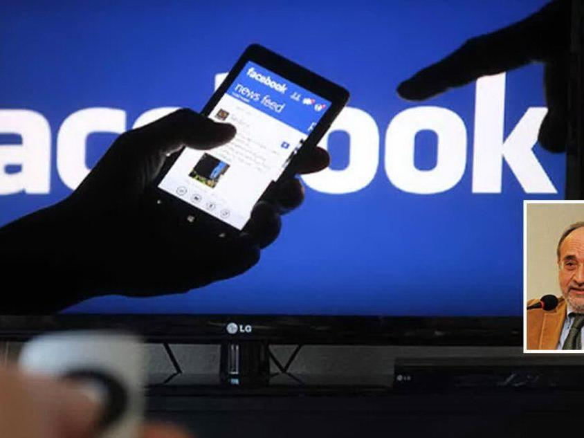 """Caso Facebook, il presidente della Fnsi: """"Attenzione, i giornali sono insostituibili"""""""