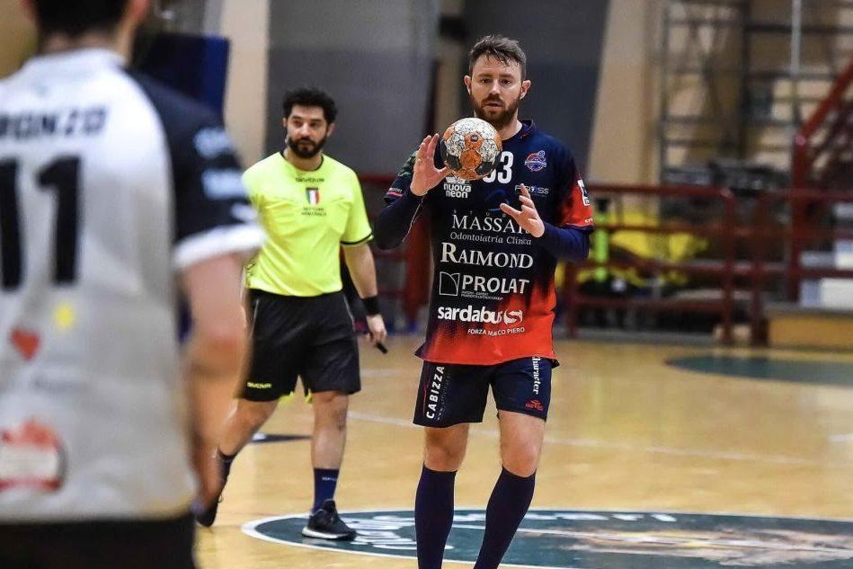 Raimond Sassari battuta a Cassano Magnago 29-27