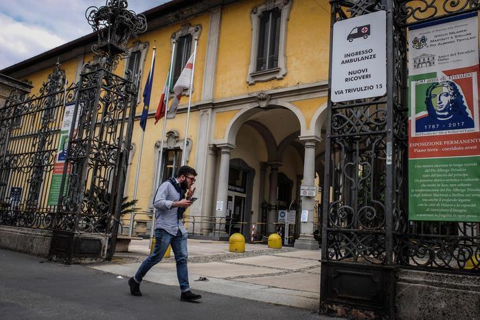 La strage di anziani al Pio Albergo Trivulzio, Procura chiede l'archiviazione