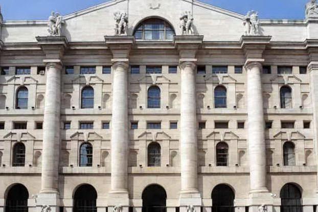 Borsa, Piazza Affari: male MilanoFrancoforte guida in Europa
