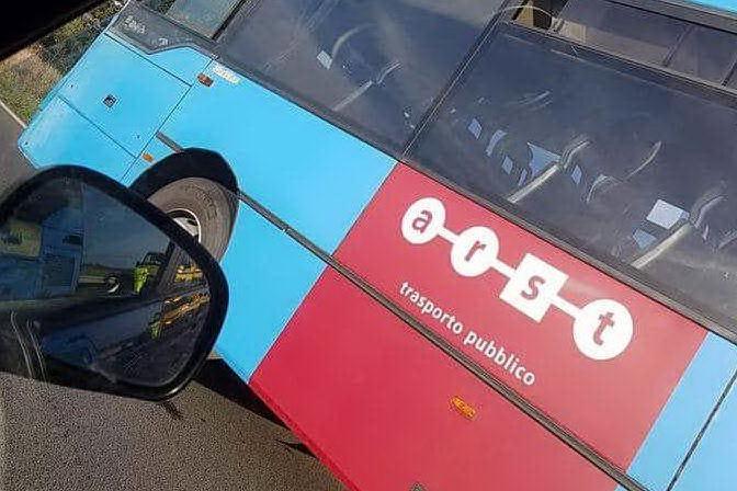Dolianova-Monserrato, cancellata la corsa delle 7.30: protestano i pendolari