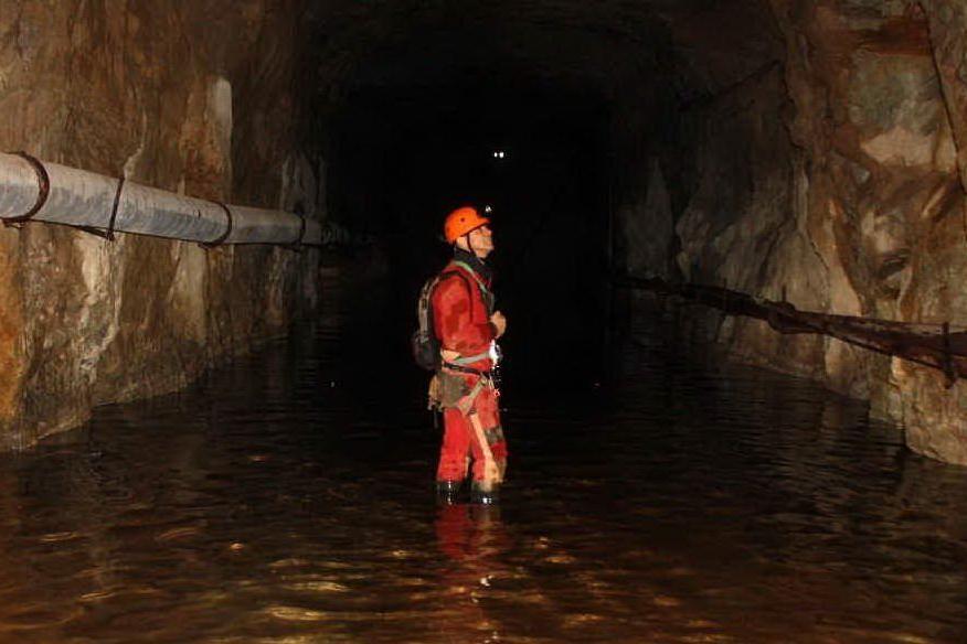 Fluminimaggiore, 200 speleologi alla ricerca della grotta di Pubusinu