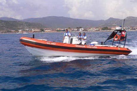 Bosa, gita in barca nonostante il Covid: 4 persone nei guai