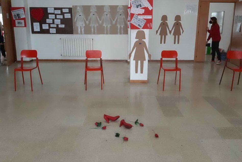Maracalagonis e Burcei: le scuole e la Giornata delle donne