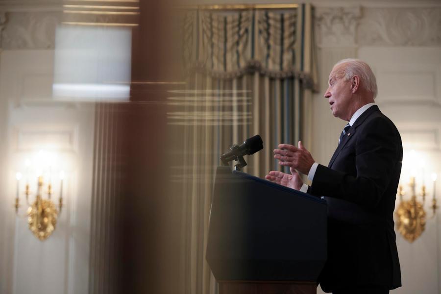 Joe Biden (Ansa)