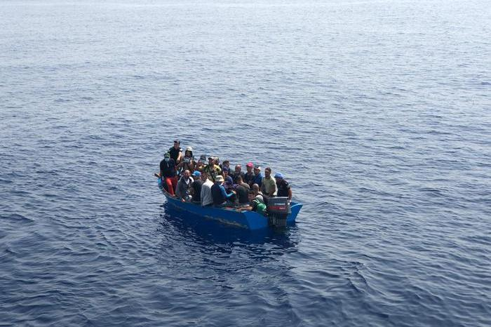 Altri migranti sono sbarcati sulle coste meridionali della Sardegna