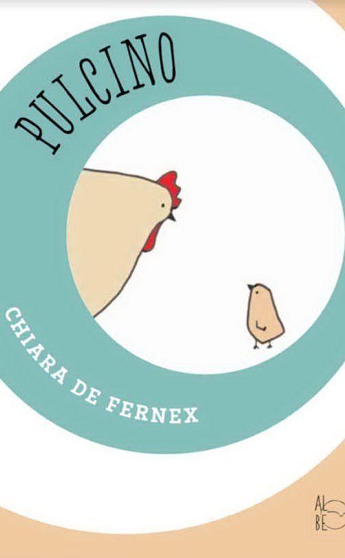 """La copertina di \""""Pulcino\"""""""