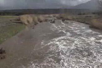 """Oliena, Su Gologone è un mare di fango:"""" Subito lo stato di calamità"""""""