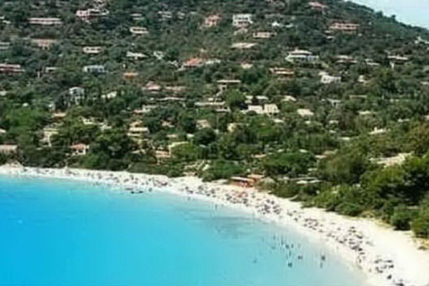 La spiaggia di Torre delle Stelle (foto Andrea Serreli)