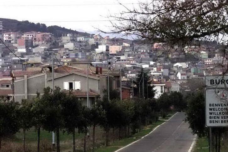 Burcei, convenzione Comune-Forestas per sistemare le strade di campagna