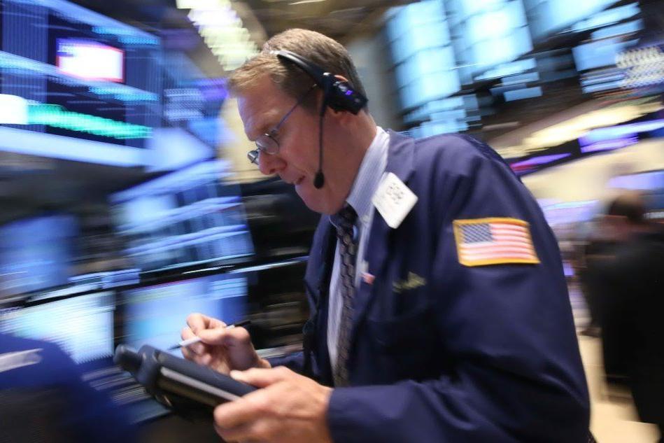 """#AccaddeOggi: 19 ottobre 1987, il """"Lunedì Nero"""" della Borsa di Wall Street"""
