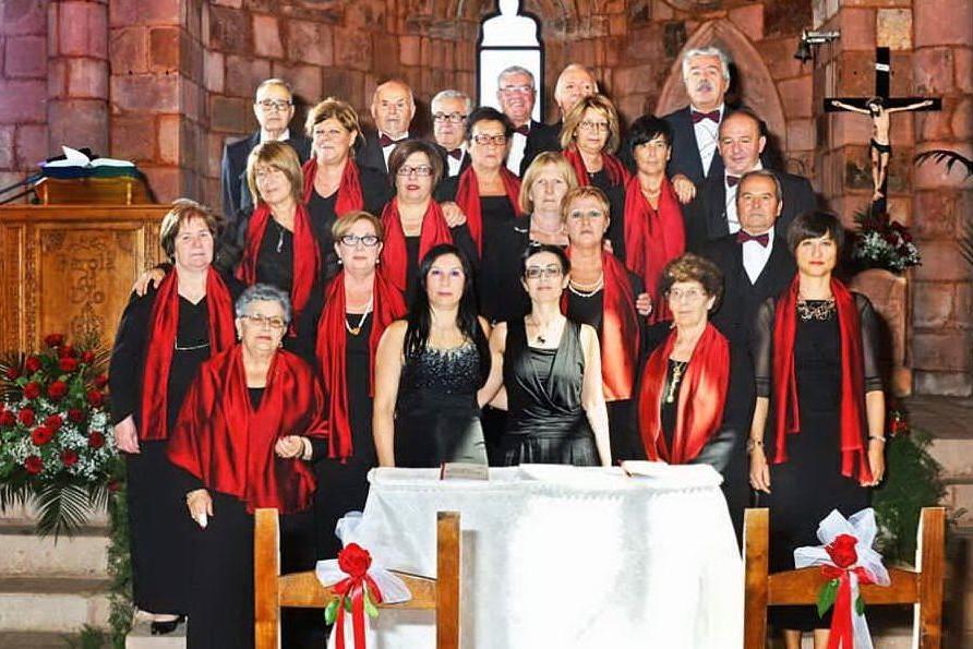 Macomer celebra il Natale coi canti del Coro Harmonia Mundi