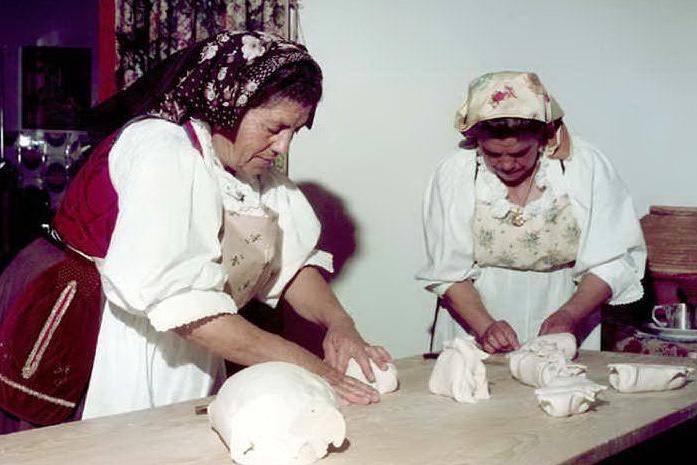 """Settimo, appuntamento con """"Le vie del pane"""""""