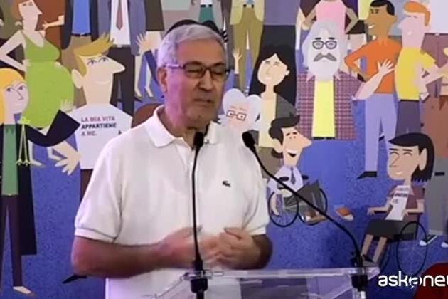"""Serdiana, il prete """"dissidente"""" Don Cannavera firma per l'eutanasia legale"""