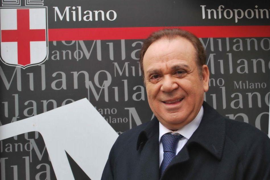 Geraldo Mereu (Foto L'Unione Sarda)